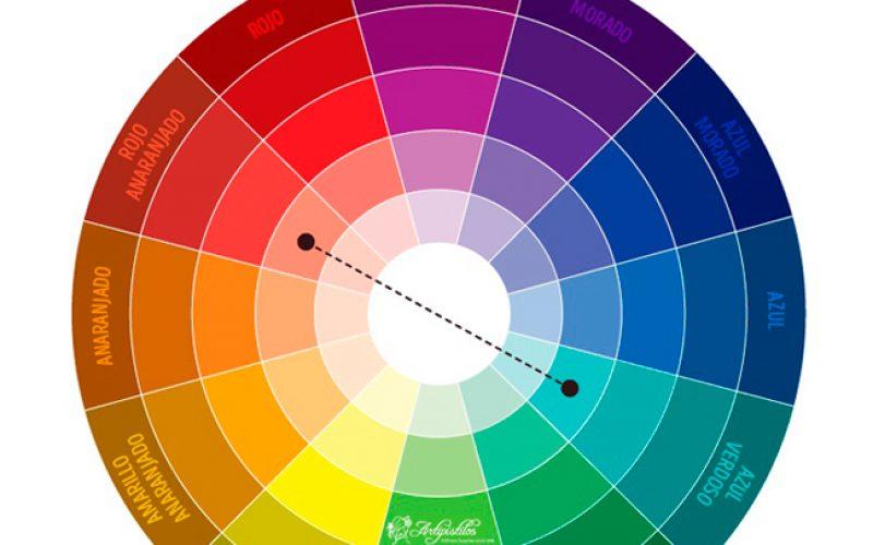 La Guia Definitiva Para Combinar Colores Artipistilos Millinery - Colores-combinacion